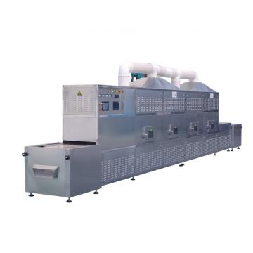 Hospital Waste Sterilizer with Microwave Disinfection Equipment Biomedical Infectious Garbage 5