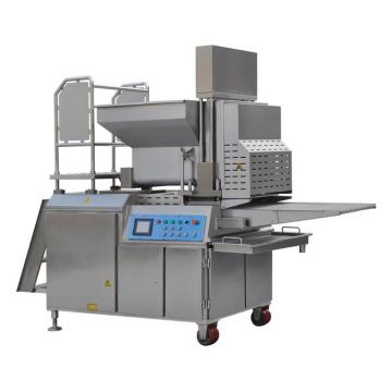 Automatic Thermoforming Food Vacuum Meat Package/Pack/Packing/Packaging Machine