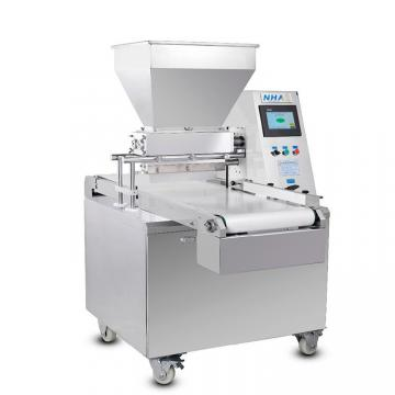 wafer mixer/automatic wafer batter mixer