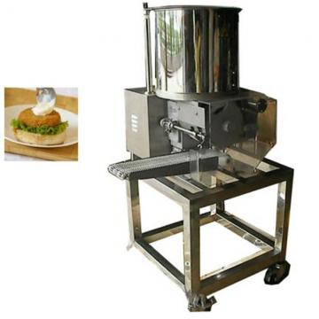 New Series Machine Hamburger Box Making Machine Food Box Making Machine with Ce Standard Made in China