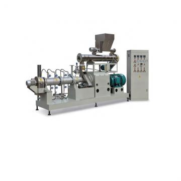 Automatic Floating Fish Feed Pelleting Extruder Fish Feed Dry Extruder Machine
