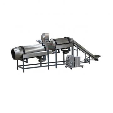 Dry Wet Pet Dog Floating Sinking Fish Feed Extruder Processing Machine