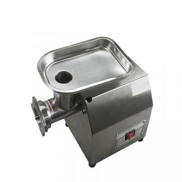 Household Electric Digital Stainless Steel Meat Grinder
