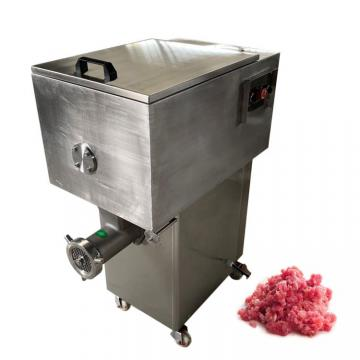 Large Output Stainless Steel Meat Grinder (JR Series)
