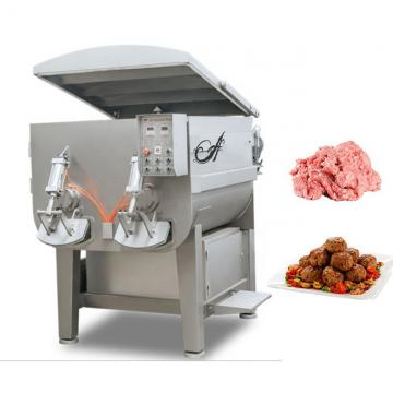 A multi-Function Meat Grinder and Meat Slicer Specially Provided for Large Supermarkets