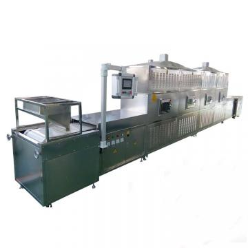 Microwave Sterilization Equipment of Medical Waste