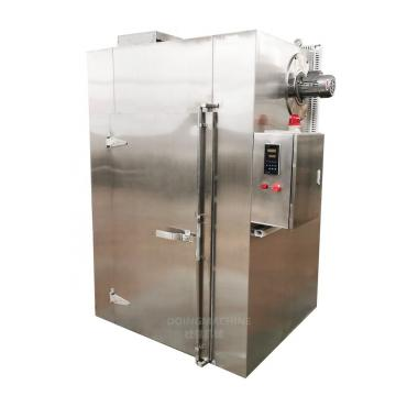Optional Type Hot Air Dryer for Wood