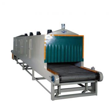 480kg Per Batch Industry Food Dryer for Food