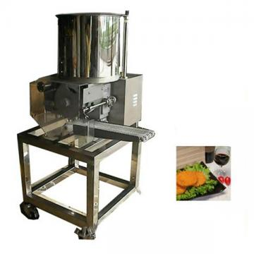 Industrial Press Meat Pie Shaper Maker Pork Pie Making Machine