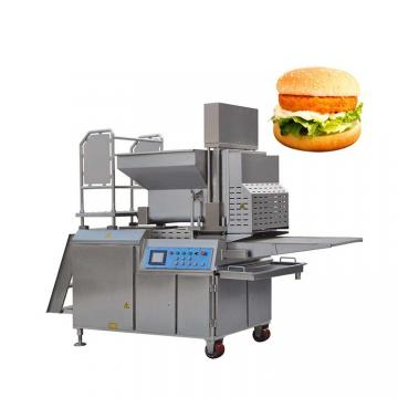 Automatic Burger Patty Soya Meat Maker