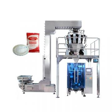Seeds/Beans Auto Filling Weighing Packing Machine