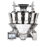 High Quality 4 Head Linear Weigher Packing Machine for Dry Pet Food Weighing Grain Flour