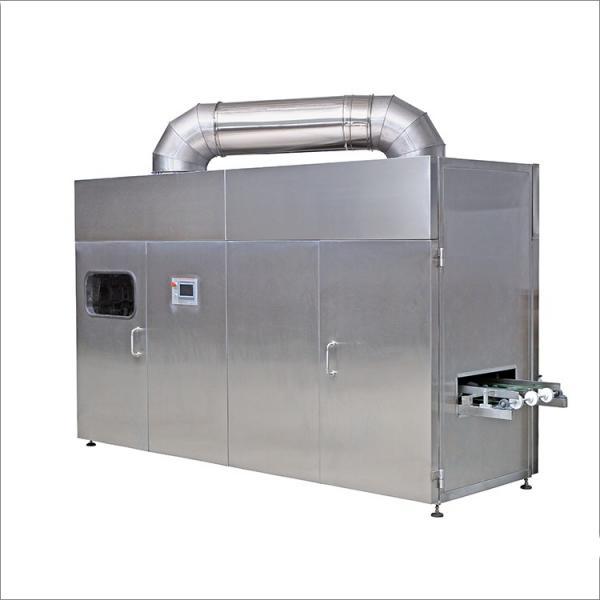 Commercial heavy duty stainless steel large planetary food mixer #1 image