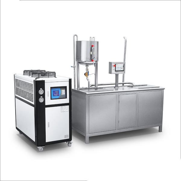 Commercial Electric Bakery Dough Mixer Stainless Steel Industrial Bread Dough Mixer #1 image