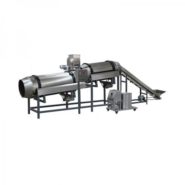 Dry Pet Dog Food Pellet Making Machine Line #1 image