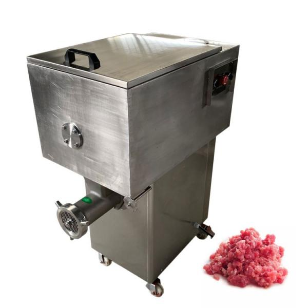 Stainless Steel Manual Shredded Chicken Machine Universal Meat Grinder #1 image
