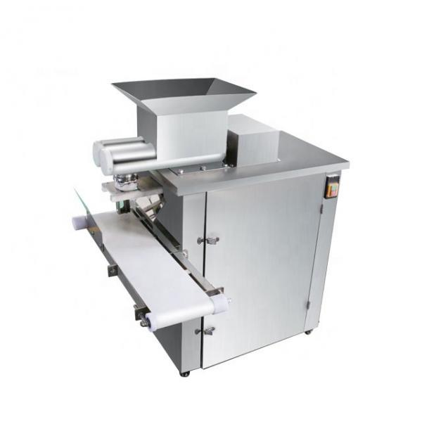 Automatic Chicken Batter and Breading Equipment Machine for Sale #1 image