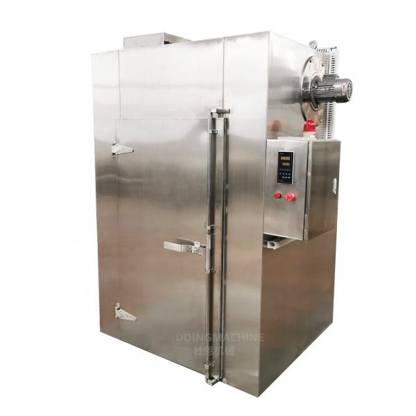 Optional Type Hot Air Dryer for Wood #1 image