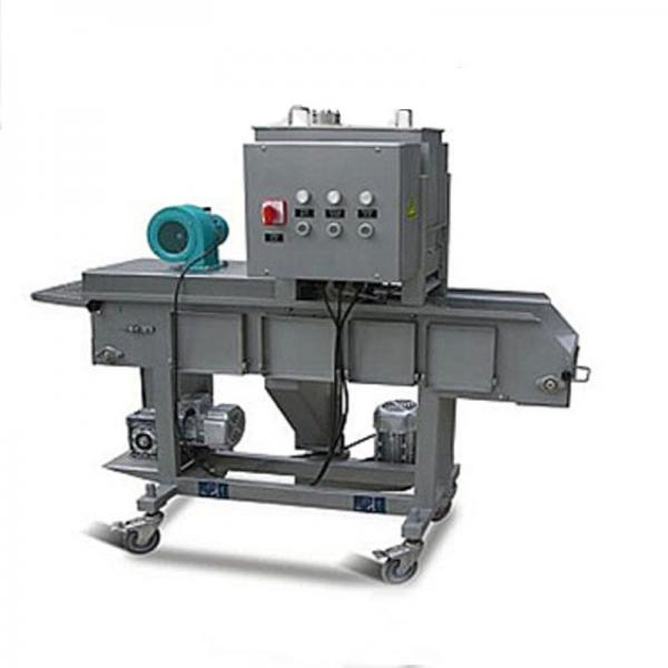 Blister Packaging Packing Forming Machine #1 image