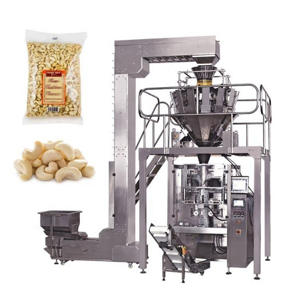 14years Factory Auto Cassava Starch Powder Weighing Filling Packing Machine #1 image