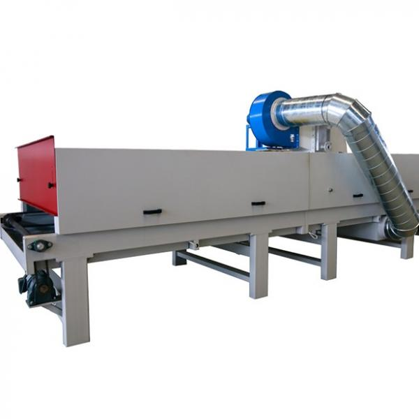 tunnel ir hot air drying oven,dry tunnel,ir dryer #3 image