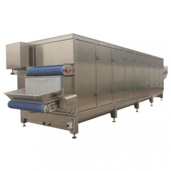 tunnel ir hot air drying oven,dry tunnel,ir dryer #2 image